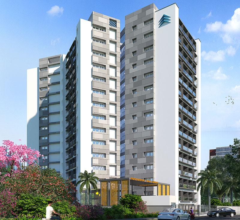 Premium Flats in Mangalore