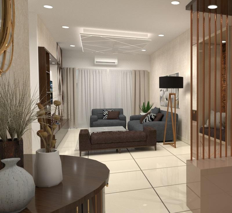 Interior Design and Decorators Mangalore